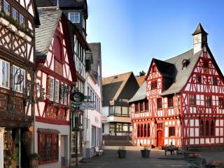 Собирать пазл Германия онлайн