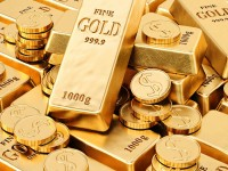 Собирать пазл Gold онлайн