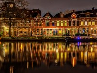 Собирать пазл Гронинген Нидерланды онлайн