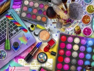 Собирать пазл Гуру красоты онлайн
