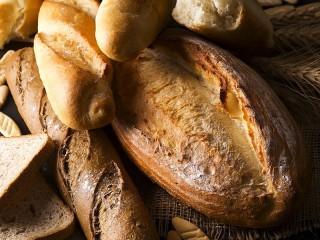 Собирать пазл Хлеб онлайн