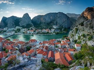 Собирать пазл Хорватия онлайн