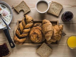 Собирать пазл И три корочки хлеба онлайн