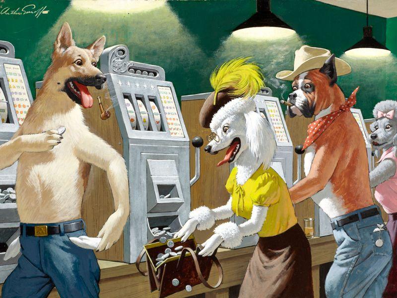 Пазл Собирать пазлы онлайн - Игровые автоматы