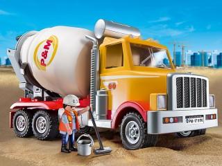 Собирать пазл Игрушечный грузовик онлайн