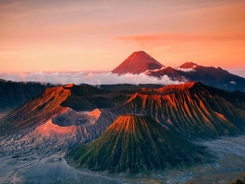 Пазл Собирать пазлы онлайн - Индонезия