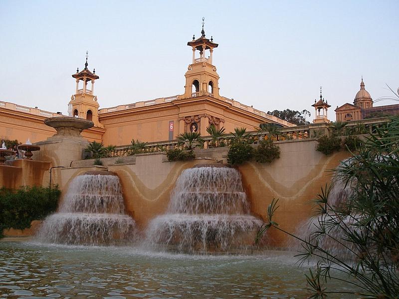 Пазл Собирать пазлы онлайн - Испания