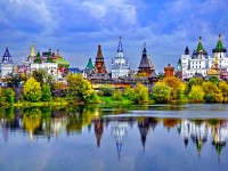 Собирать пазл Измайлово Москва онлайн