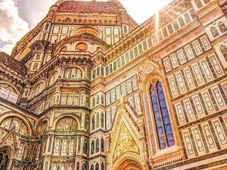Собирать пазл Кафедральный собор онлайн