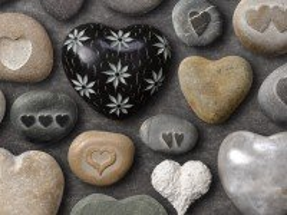 Собирать пазл Каменная любовь онлайн