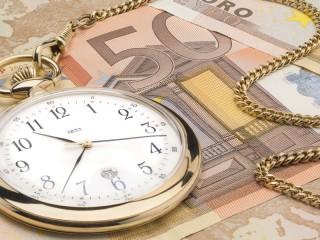 Собирать пазл Карманные часы  онлайн