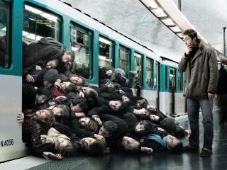 Собирать пазл Казус в метро онлайн