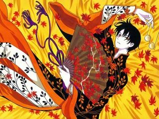 Собирать пазл Kimihiro Watanuki онлайн