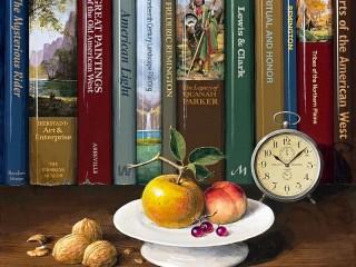 Собирать пазл Книги онлайн