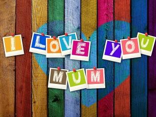 Собирать пазл Ко Дню матери онлайн