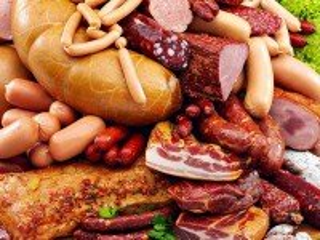 Собирать пазл Колбасная мечта онлайн
