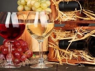 Собирать пазл Коллекционное вино онлайн