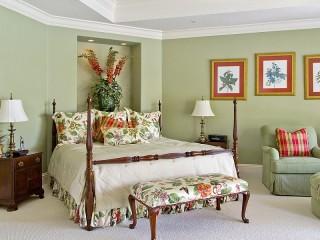 Собирать пазл Комната для сна онлайн