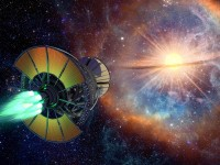 Собирать пазл Корабль и звезда онлайн