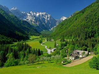 Собирать пазл Красота природы онлайн
