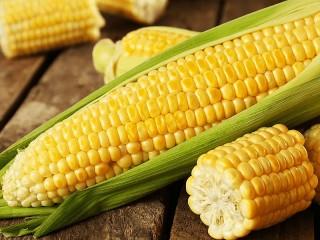 Собирать пазл Кукуруза онлайн