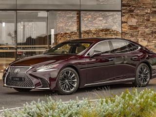 Собирать пазл Lexus онлайн