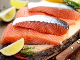 Собирать пазл Лимон и рыба онлайн