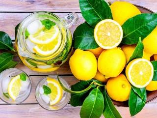 Собирать пазл Лимончики онлайн