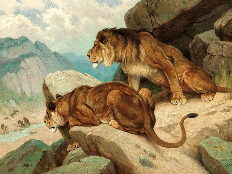 семья подвиги льва картинки тех пор певец