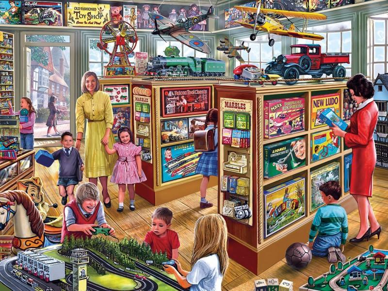 картинка для игрушечного магазина покойного