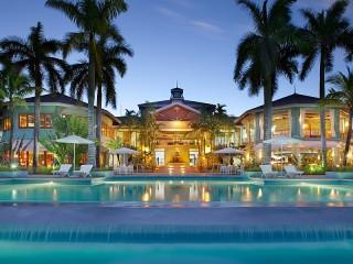 Собирать пазл Мальдивы отель онлайн