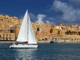 Собирать пазл Мальта онлайн