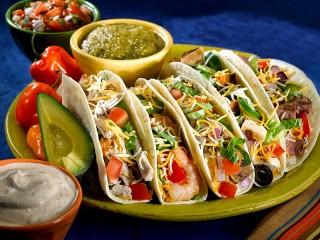 Собирать пазл Мексиканский перекус онлайн