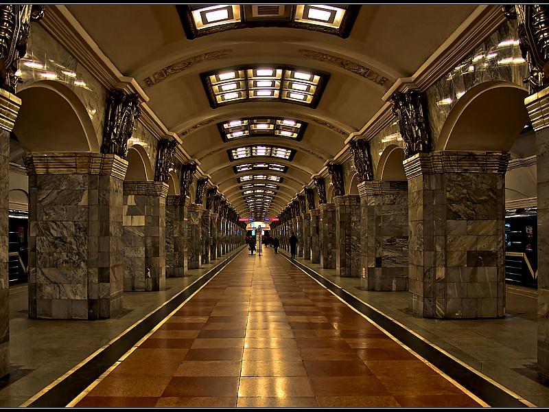 Картинки метрополитена санкт петербург