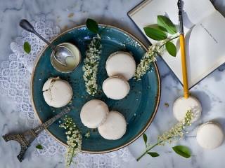 Собирать пазл Миндальное печенье онлайн