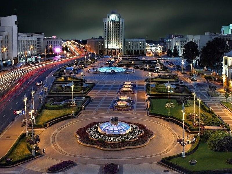 Пазл Собирать пазлы онлайн - Минск