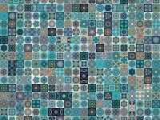 Собирать пазл Множество квадратов онлайн