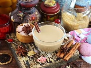 Собирать пазл Молочный напиток онлайн