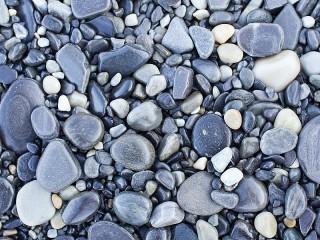 Собирать пазл Морская галька онлайн