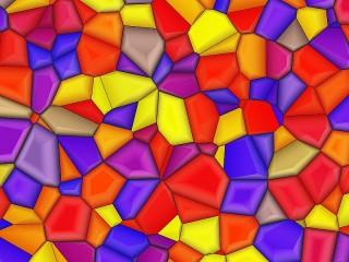 Собирать пазл Мозаика онлайн