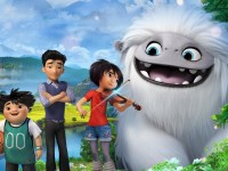 Собирать пазл Мультфильм Эверест онлайн