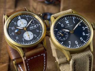 Собирать пазл Наручные часы онлайн