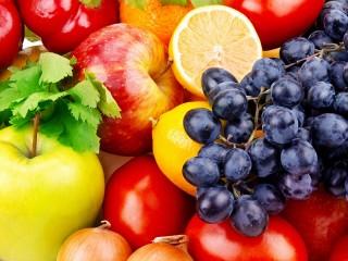Собирать пазл Натуральные витамины онлайн