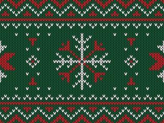 Собирать пазл Новогодний свитер онлайн