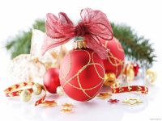 Собирать пазл Новогодний шарик онлайн