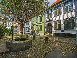 Собирать пазл Оденсе Дания онлайн