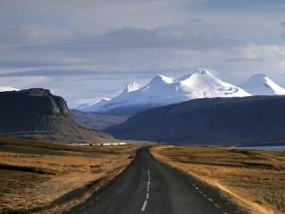 Собирать пазл Горы в Ирландии онлайн