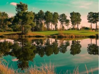 Собирать пазл Отражение в озере онлайн