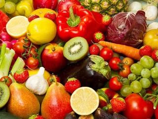 Собирать пазл Плодовое множество онлайн