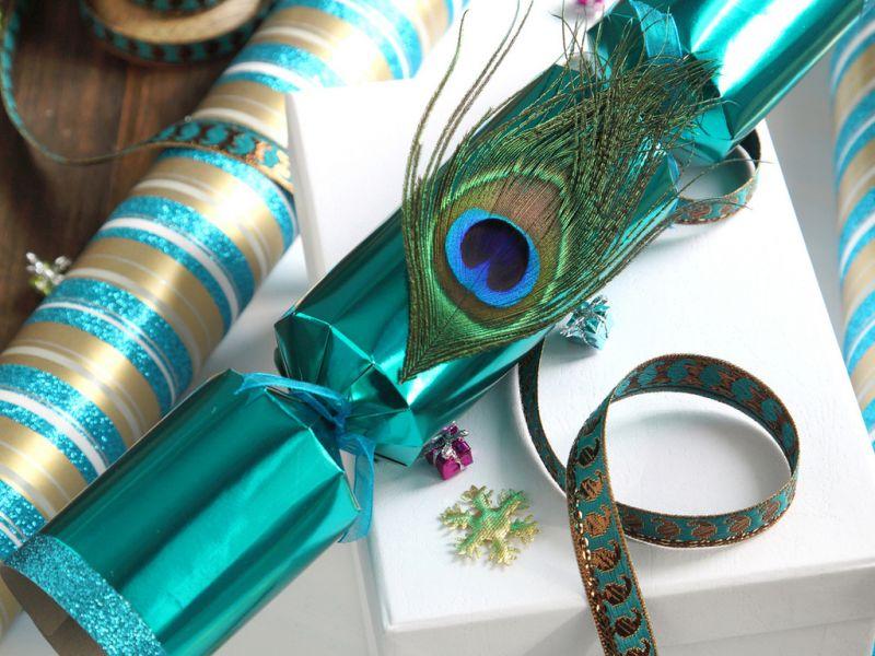 Пазл Собирать пазлы онлайн - Подарок сюрприз
